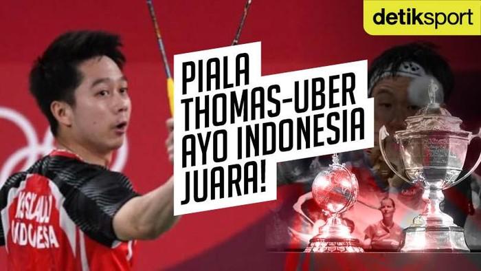 Banner Thomas-Uber