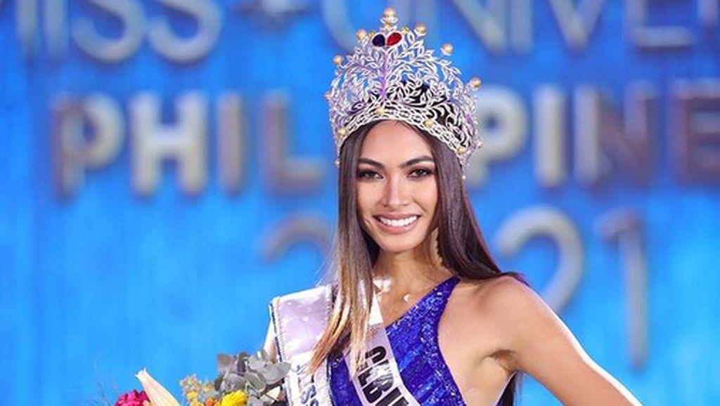 Wanita Biseksual Menang Miss Universe Filipina 2021, Jadi Kontroversi