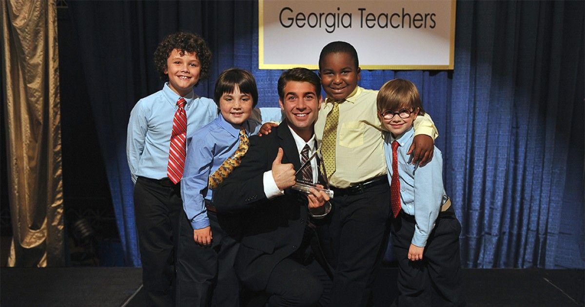 Hari Guru Sedunia, Ini 7 Film tentang Guru yang Menginspirasi