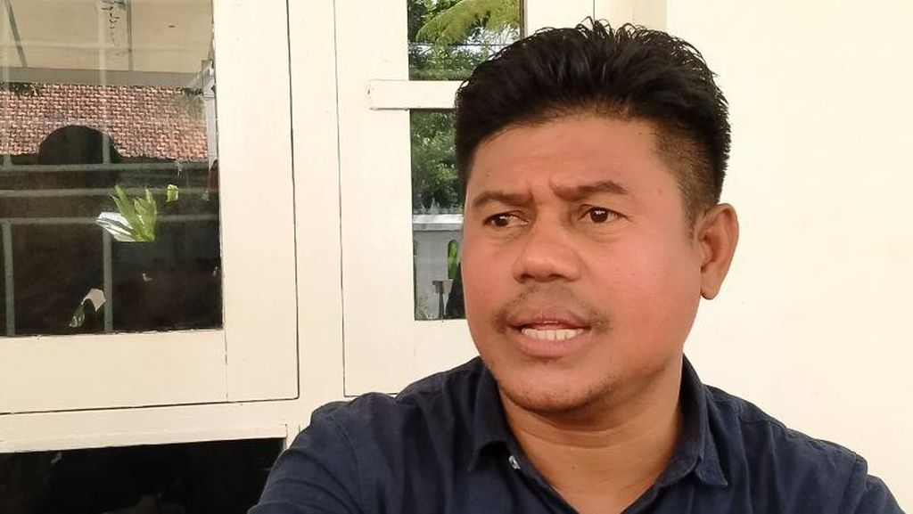 Merasa Dituding Terima Fee Proyek, Bupati Bima Polisikan Anggota DPRD