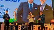 Ketum PAN Terpincut Ridwan Kamil