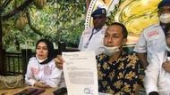 Ayah Taqy Malik Ancam Lapor ke Peradi, Eks Pengacara Tak Gentar