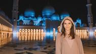 Wanita Termuda yang Kunjungi Hampir 200 Negara, Jatuh Cinta pada Indonesia