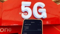 Ponsel 5G Mulai Ramai di Pasar Tahun 2024, Harganya?