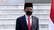 Jokowi: Krisis, Resesi dan Pandemi Seperti Api