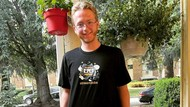 Streamer Twitch Diserang Ayahnya yang Mabuk saat Live