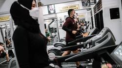 Pemerintah kembali melakukan sejumlah penyesuaian dalam perpanjangan PPKM. Salah satunya terkait dibolehkannya pusat kebugaran fitness atau gym beroperasi.