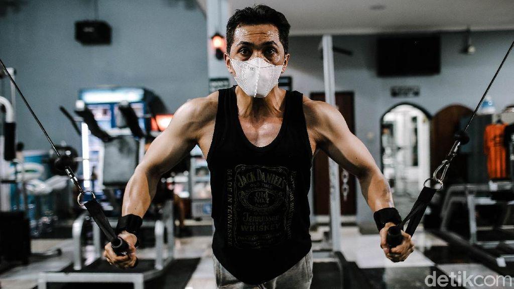 Kini Tempat Fitness Boleh Beroperasi Lagi