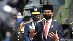Tarik Menarik Calon Panglima TNI Pengganti Marsekal Hadi