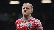 Everton Mau Coba Gaet Van de Beek Lagi di Bulan Januari?