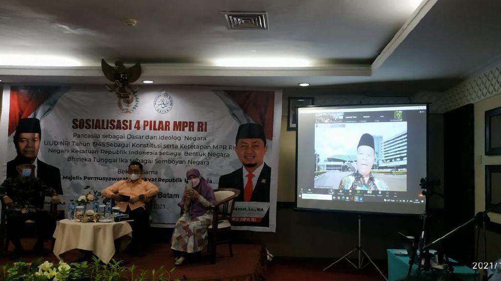 HUT TNI Ke-76, HNW Ingatkan Kisah Perjuangan Jenderal Soedirman