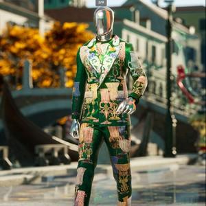 Rekor Baru, Baju Digital NFT Dolce & Gabbana Terjual Rp 85 Miliar