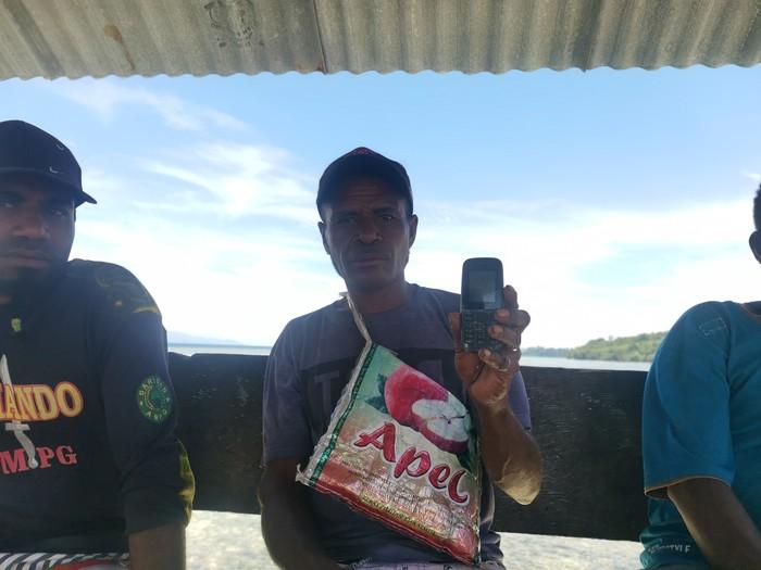 Bakti Papua