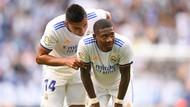 Duh, Real Madrid... Depan Kinclong, Belakang Ompong