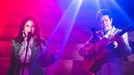 Candra Darusman Ajak Dian Sastro Duet Karena Ingin Cerminkan Semangat Kolaborasi