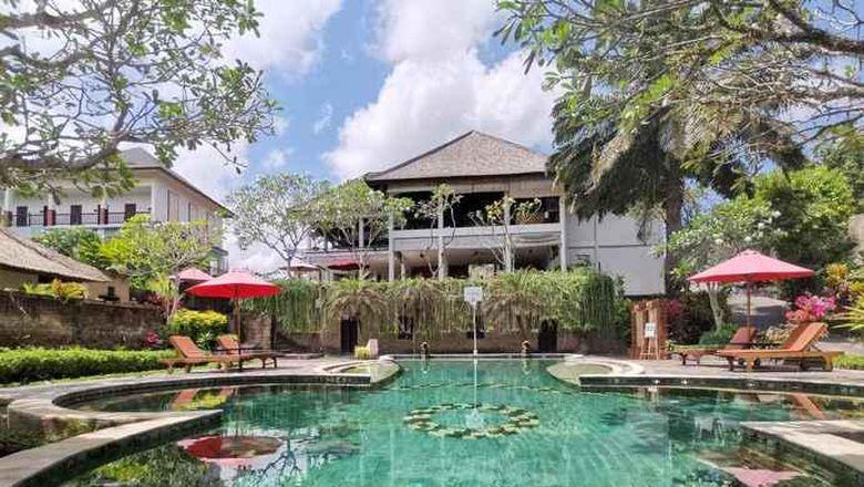 FuramaXclusive Resort, Bali