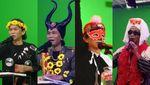 Gunawan Maryanto Dalam Kenangan di Panggung Teater dan Film