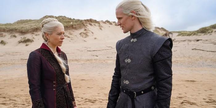 HBO akhirnya mengajak para penggemar kembali ke Westeros dengan karakter-karakter baru dari buku House of the Dragon karya George R. R. Martin.