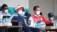 Menpora Dorong Venue Panahan Kingmi Jayapura Rutin Gelar Kejuaraan