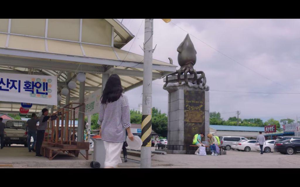 Lokasi Syuting Hometown Cha Cha Cha