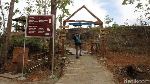 Adapun 7 destinasi yang dimaksud meliputi, Pantai Baron, Pantai Watulumbung, Gunung Ireng, Gunung Gentong, Gua Pindul, Gua Kalisuci, serta Bejiharjo Edupark. Ketujuh destinasi ini sudah melengkapi persyaratan untuk Uji Coba Terbatas.