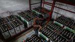 Melihat Pembangkit Listrik Tenaga Hybrid di Cilacap