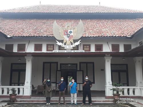 Liburan Singkat nan Berkesan di Pulau Bangka
