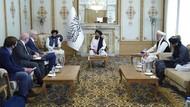 Muncul Kecaman karena Delegasi Asing-Taliban Tak Libatkan Perempuan