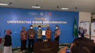 Universitas Muhammadiyah Sibermu Resmi Diluncurkan, Tertarik Daftar?