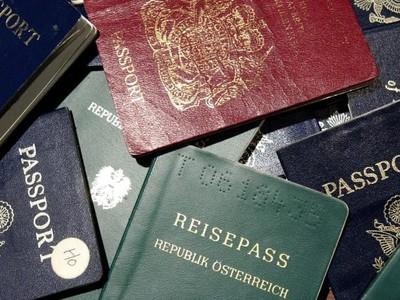 Singapura-Jepang Miliki Paspor PalingKuat di Akhir 2021