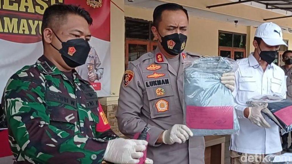 Polisi Buru 2 Tersangka Pelaku Bentrok yang Tewaskan Petani Majalengka