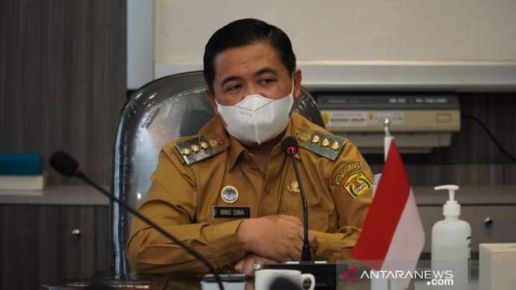 PPKM di Banjarmasin: Wali Kota Protes Status PPKM Level 4!
