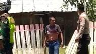 Pria ODGJ yang Ngamuk Lalu Tewas Dihakimi Massa Dimakamkan Dinsos Bima
