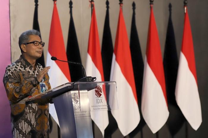 Rp 29 Triliun Rights Issue BBRI berasal dari Foreign Buy, Dirut BRI Ungkap Kiat Suksesnya