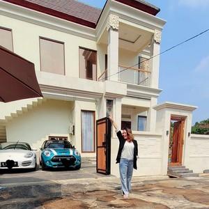 10 Potret Rumah Mewah Pendiri Olla Shopping, Harga Gorden Capai Rp 100 Juta