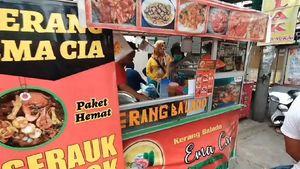 5 Seafood Gerobakan yang Menunya Paling Komplet, Mirip di Restoran!