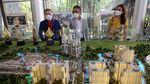 Sektor Properti Mulai Bergeliat di Tengah Pandemi
