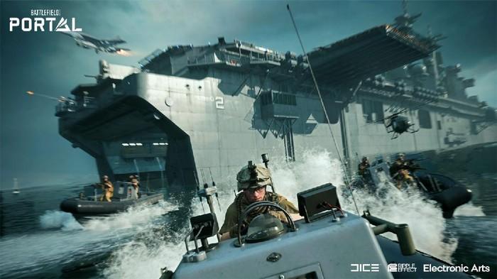 Spek PC yang Dibutuhkan Untuk Memainkan Battlefield 2042