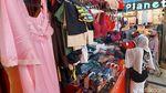 Viral Fatwa Haram Soal Bra, Penjualan BH di Bandung Masih Normal