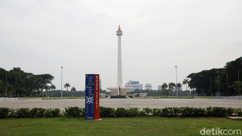 Formula E Resmi Digelar di Jakarta, Sirkuitnya Masih Belum Ada!
