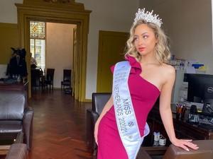 Ratu Kecantikan Belanda Batal Ikut Miss World karena Tak Mau Divaksin