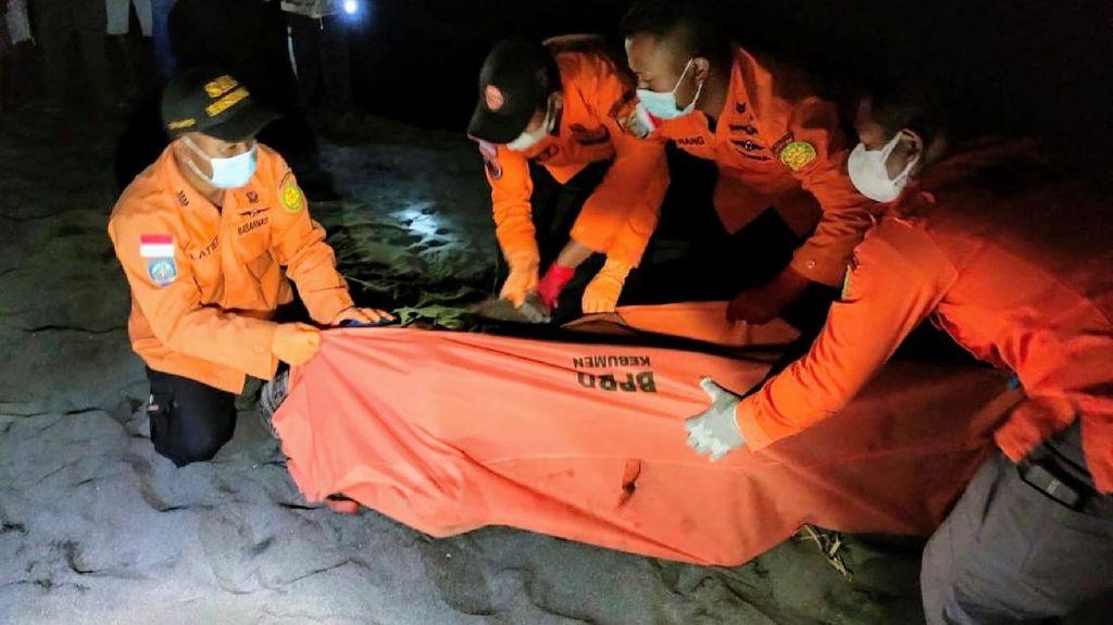 Korban Terakhir Nelayan Hilang di Kebumen Ditemukan Meninggal