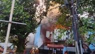 Mohon Bersabar, Imbas Kebakaran Listrik di Kebon Jeruk dsk Belum Pulih 100%