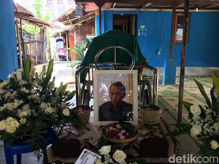 gunawan Maryanto meninggal dunia