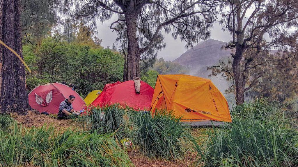 Pos Pendakian Pondok Mayit Gunung Raung Pernah Ditemukan Mayat Tak Dikenal
