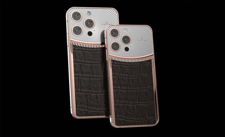 iPhone 13 Pro Caviar