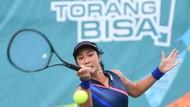 Jago! Jatim Sapu Bersih 7 Emas Tenis PON Papua