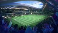 Longgarkan Aturan, Saudi Izinkan Stadion Olahraga Berkapasitas Penuh