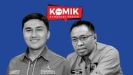 Kepeleset Lidah Elite PD  Mega Gulingkan Gus Dur Berujung Minta Maaf