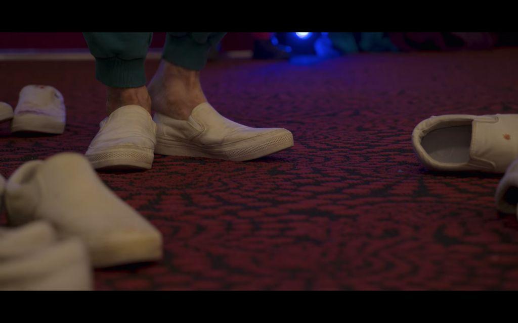 Lonjakan Penjualan Sepatu Vans Akibat Squid Game